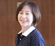 川島 博美 Hiromi Kawashima